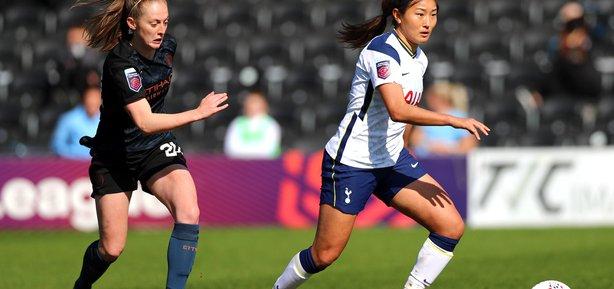 So-Hyun Cho, Tottenham Hotspur FC