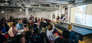 Korean Culture Month 2019: Bae Suah in conversation at the Foyles